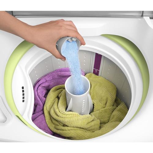 consul 8kg lavadora roupa