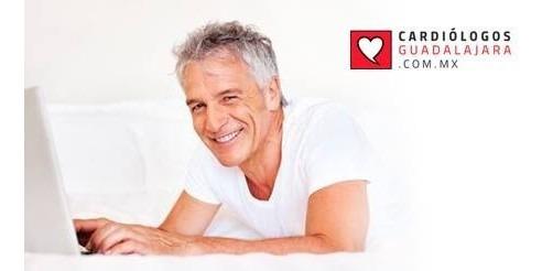 consulta de cardiología.