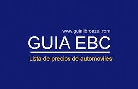 consulta de precios autos precio compra/venta libro azul