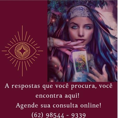 consulta de tarot online