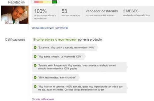 consulta de tarot online rider waite y español