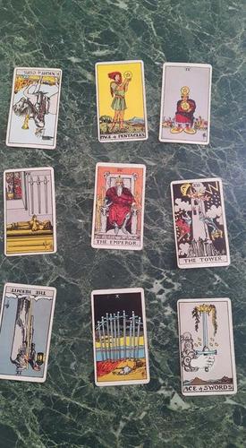 consulta de tarot por teléfono (llamada) trabajos de magia