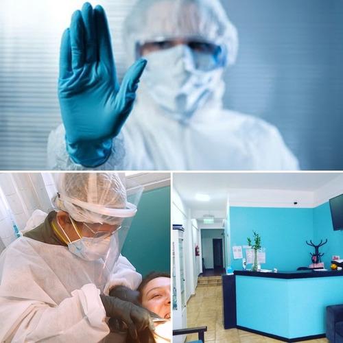 consulta de urgencia odontologica
