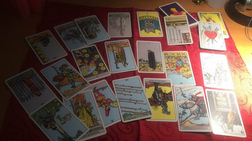 consulta lectura del tarot y carta astral