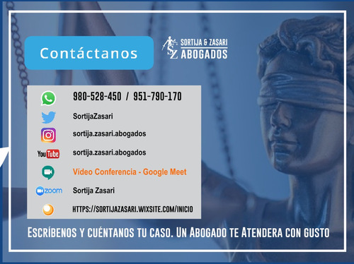 consulta legal gratuita online