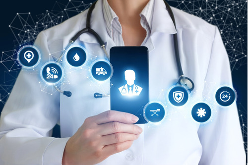 consulta médica virtual