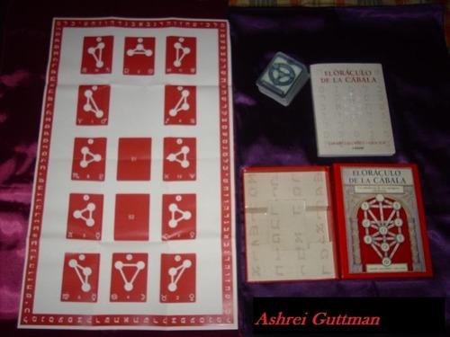 consulta oraculos de la cabala hebrea, runas vikingas.. l
