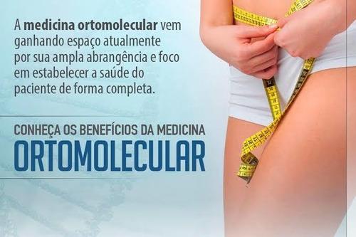 consulta ortomolecular - fitoterapia - florais de bach