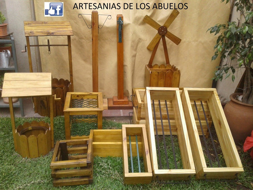 consultas artesanias de los abuelos