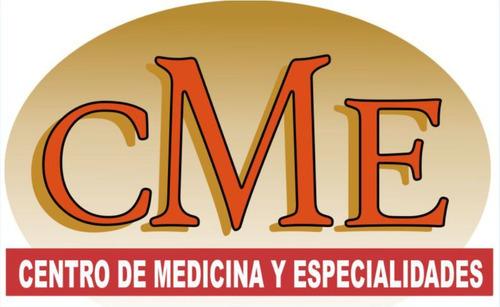 consultas con especialistas y estudios médicos inmediatos
