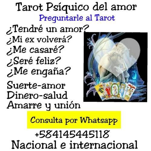 consultas con tarot, pendulo o ouija. por whatsapp