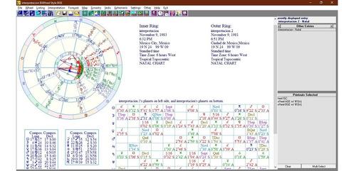 consultas de astrologia