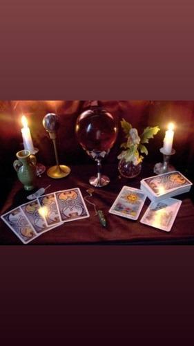 consultas de cartas (tarot y más)