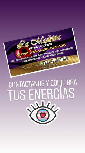 consultas espirituales con cartas españolas