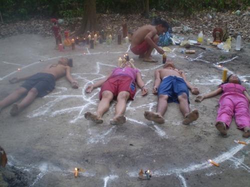 consultas espirituales: tarot, tabaco, trabajos esotéricos.