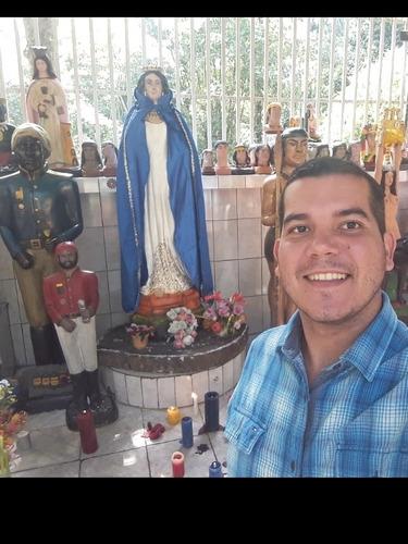consultas espirituales y trabajos