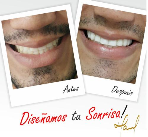 consultas odontológicas especializadas