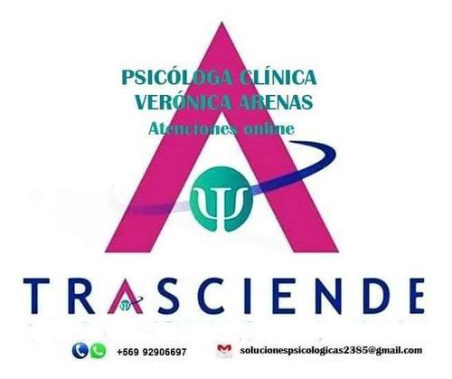 consultas y atenciones psicológicas online