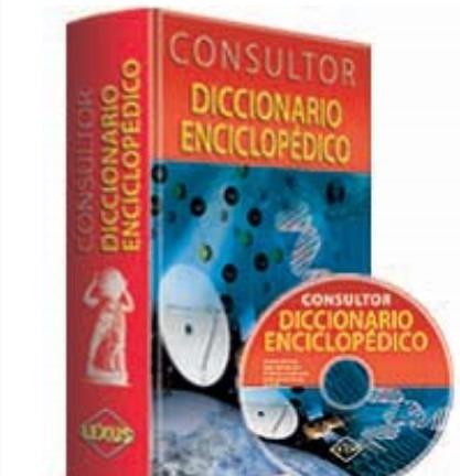 consultor diccionario enciclopedico - lexus