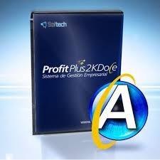 consultor profit administrativo, contabilidad, producción