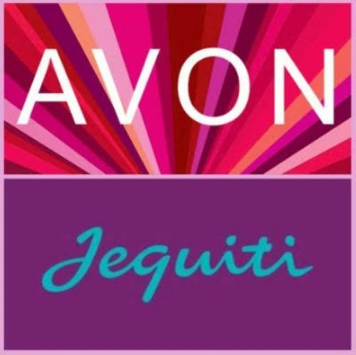 consultora avon/ jequiti