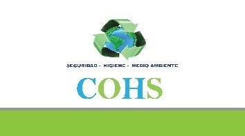 consultora en higiene, seguridad y medio ambiente