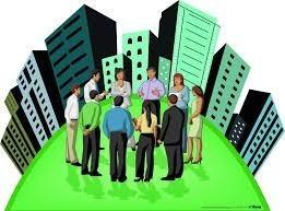 consultora  gestoria - administración de consorcios