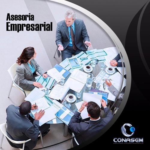 consultores asesores empresariales