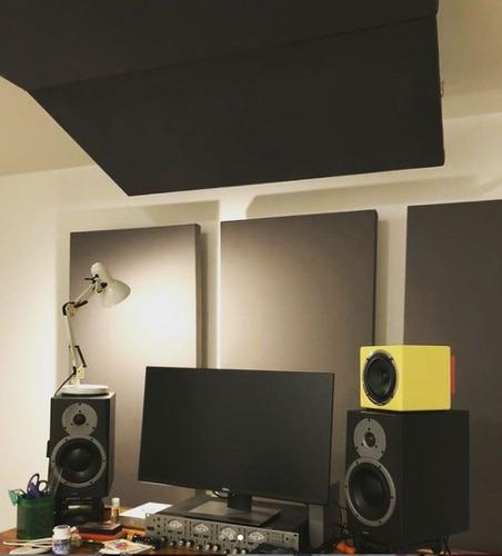consultoria acústica