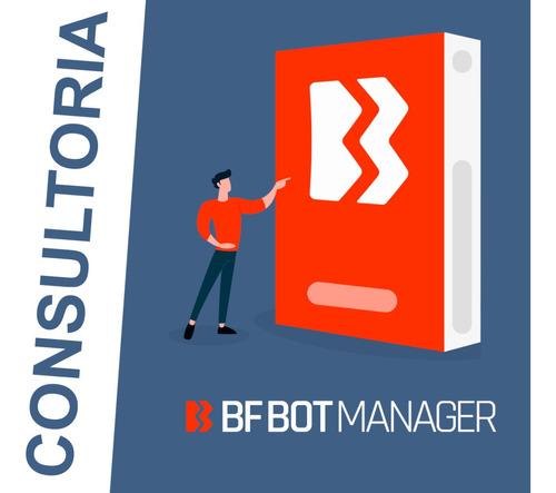 consultoria bf bot manager - bots para betfair!
