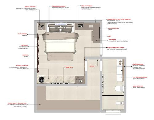 consultoria de interiores - decoração