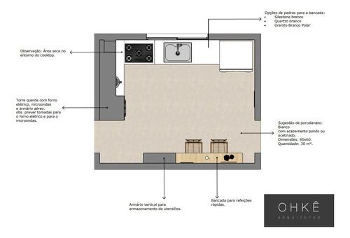 consultoria de projeto de  arquitetura e interiores
