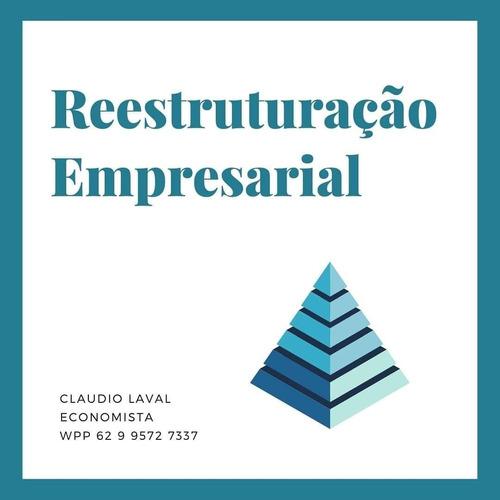 consultoria e assessoria econômica e financeira