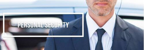 consultoría en seguridad física y riesgo público