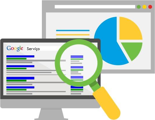 f413e72ce9 Consultoria Google Adwords - Links Patrocinados - R  350