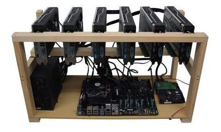 consultoria instalação e montagem do computador criptomoedas