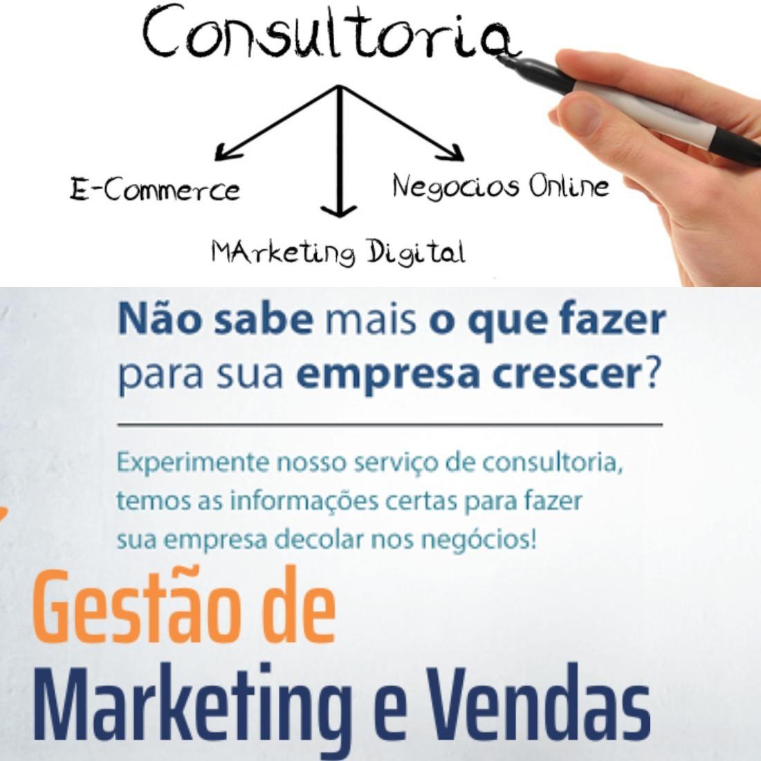 88217b9c0 Consultoria Para Loja Virtual Em São Paulo Markting Digital - R  39 ...