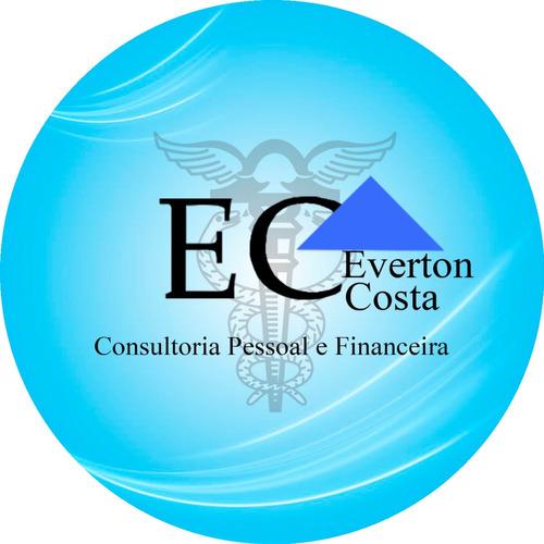 consultoria pessoal e financeira / contabilidade em geral