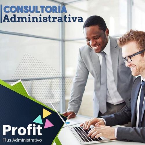 consultoria profit plus