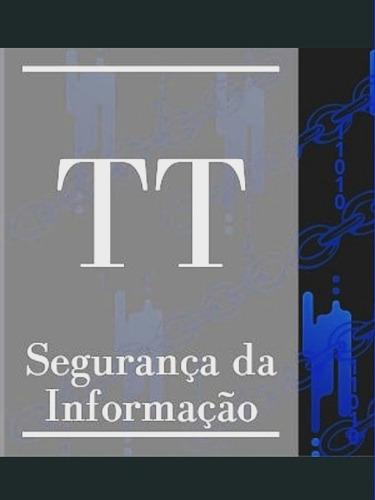 consultoria segurança da informação