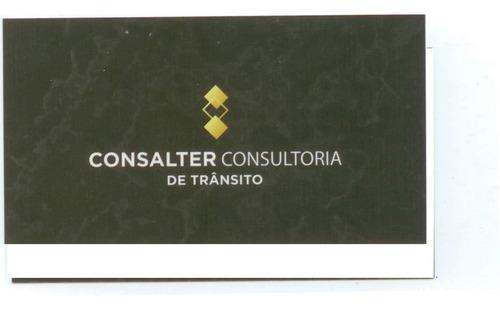 consultoria transito
