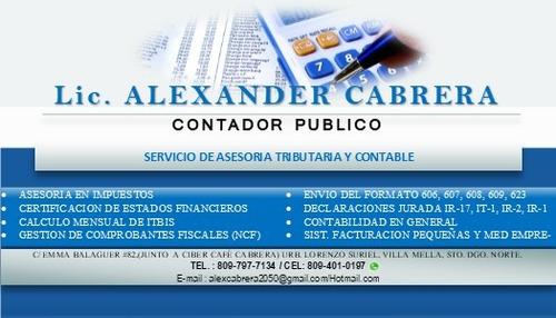 consultoria tributaria y contable para pymes