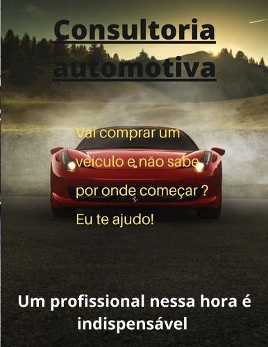consultoria veicular - personal -car  mecânico avalista