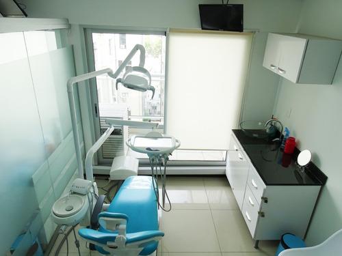 consultorio dental - dentista - extracciones - implantes