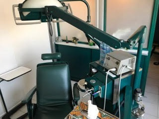 consultorio dental equipado. renta medio tiempo.