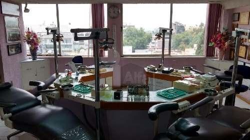 consultorio dental / oficina en venta / colonia del valle