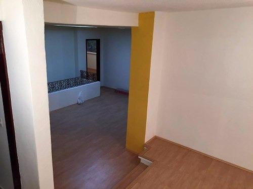 consultorio en 1er piso recién remodelado con excelente ubicación, entre romero de terreros y luz sa
