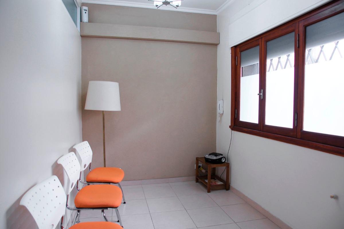 consultorio en alquiler - argerich 4800 - villa pueyrredon