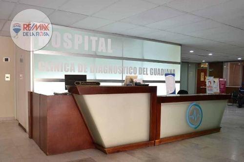 consultorio en renta central medica guadiana