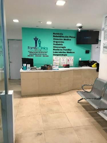 consultorio en renta col. narvarte